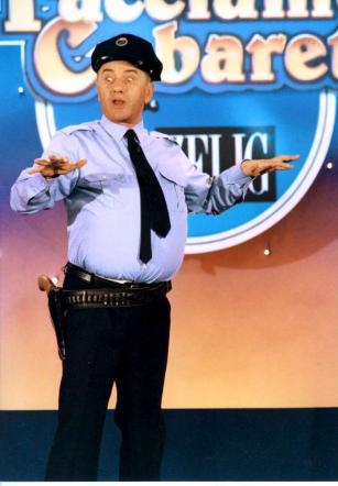 Giorgio Faletti, i tormentoni comici dei suoi personaggi