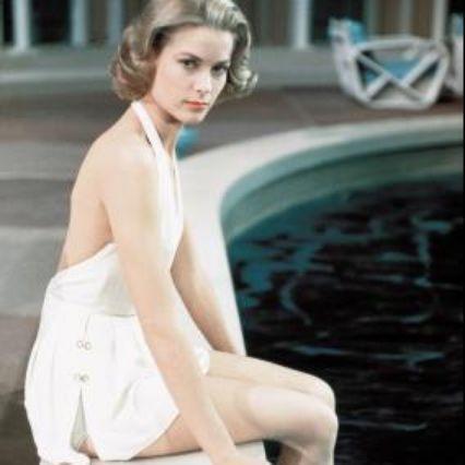Grace Kelly, la più luminosa delle stelle: come imitare il suo stile