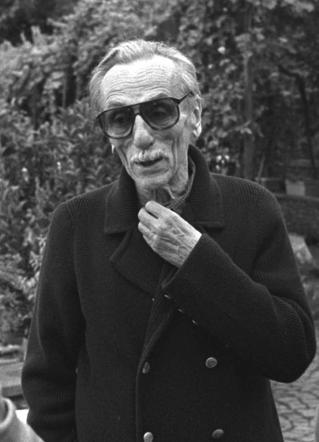 Trent'anni senza Eduardo De Filippo: il ricordo del grande maestro del teatro