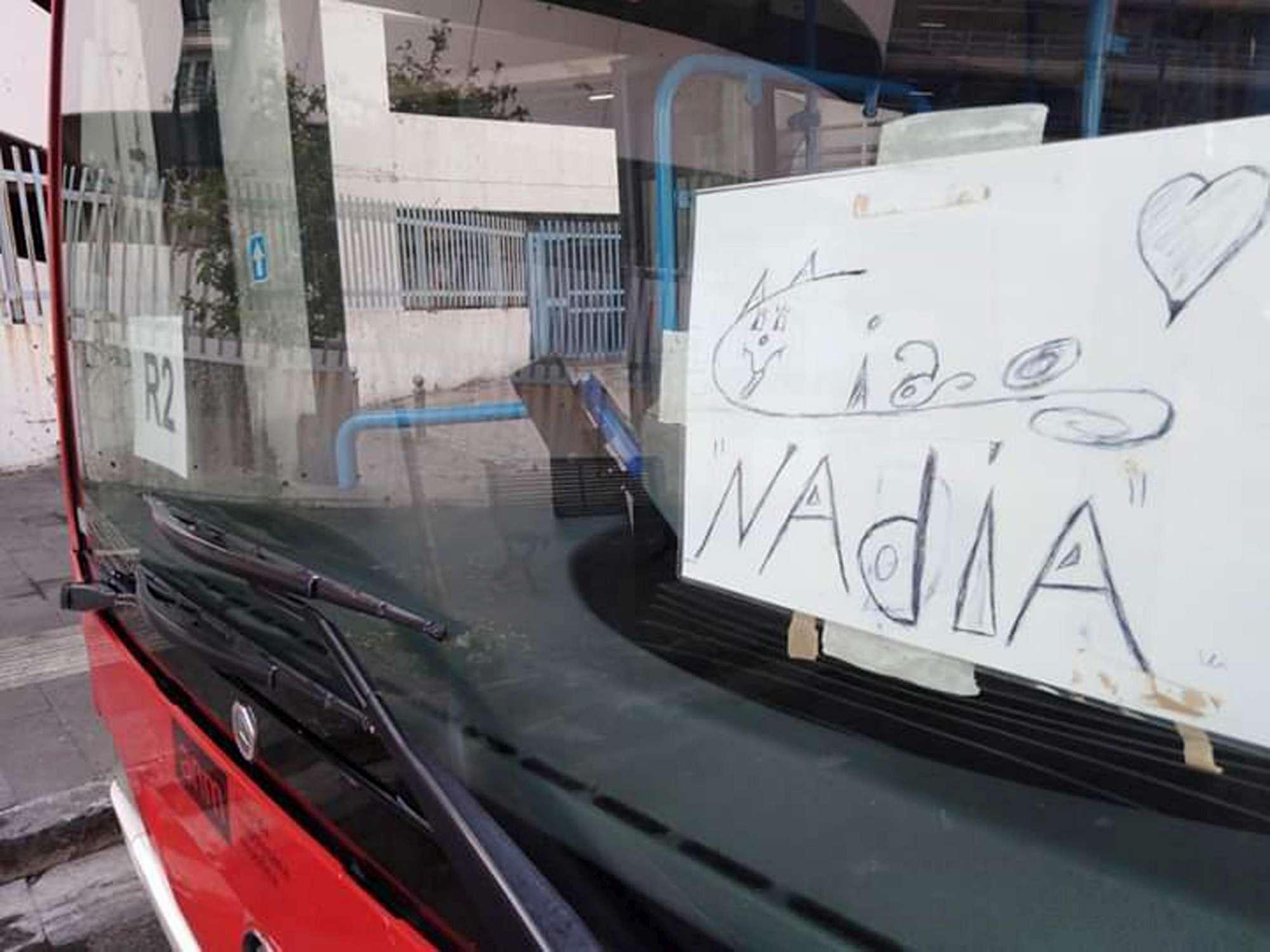 Addio a Nadia Toffa, l'ultimo saluto nella sua Brescia