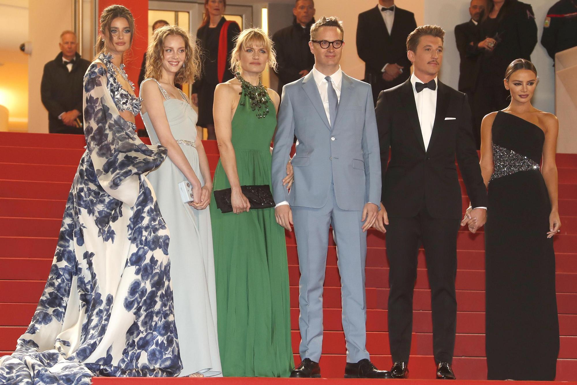 Cannes 2019, la grande serata di Almodovar e Cuaron