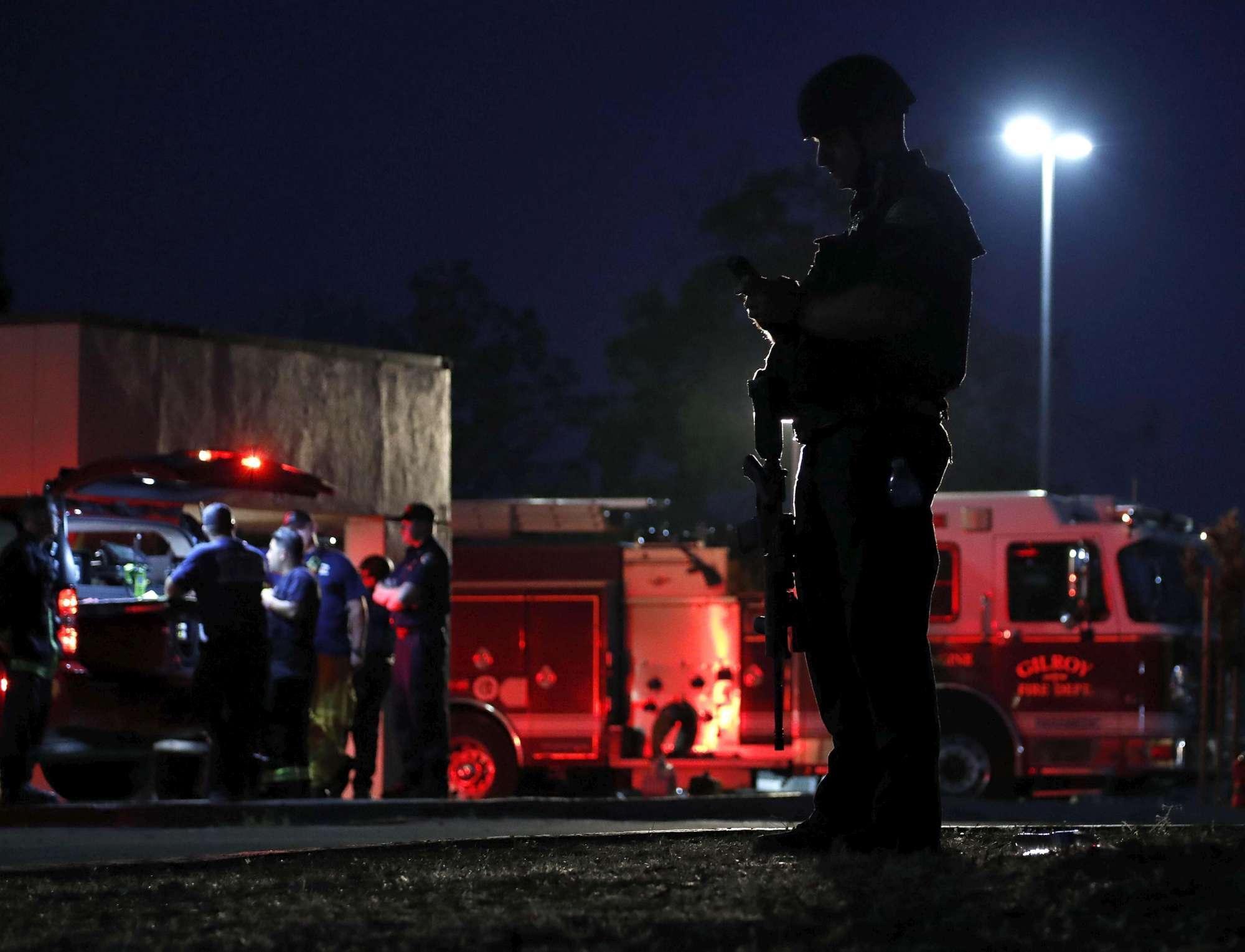 California, sparatoria al festival dell'aglio di San Josè: morti e feriti