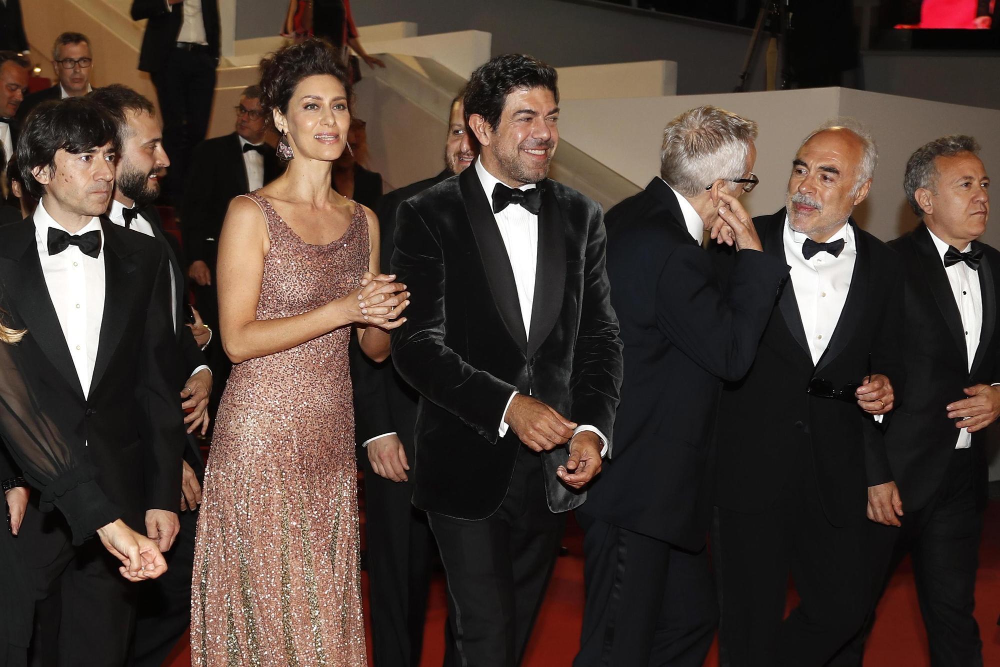 Cannes 2019, anche DiCaprio e Orlando Bloom sul red carpet de