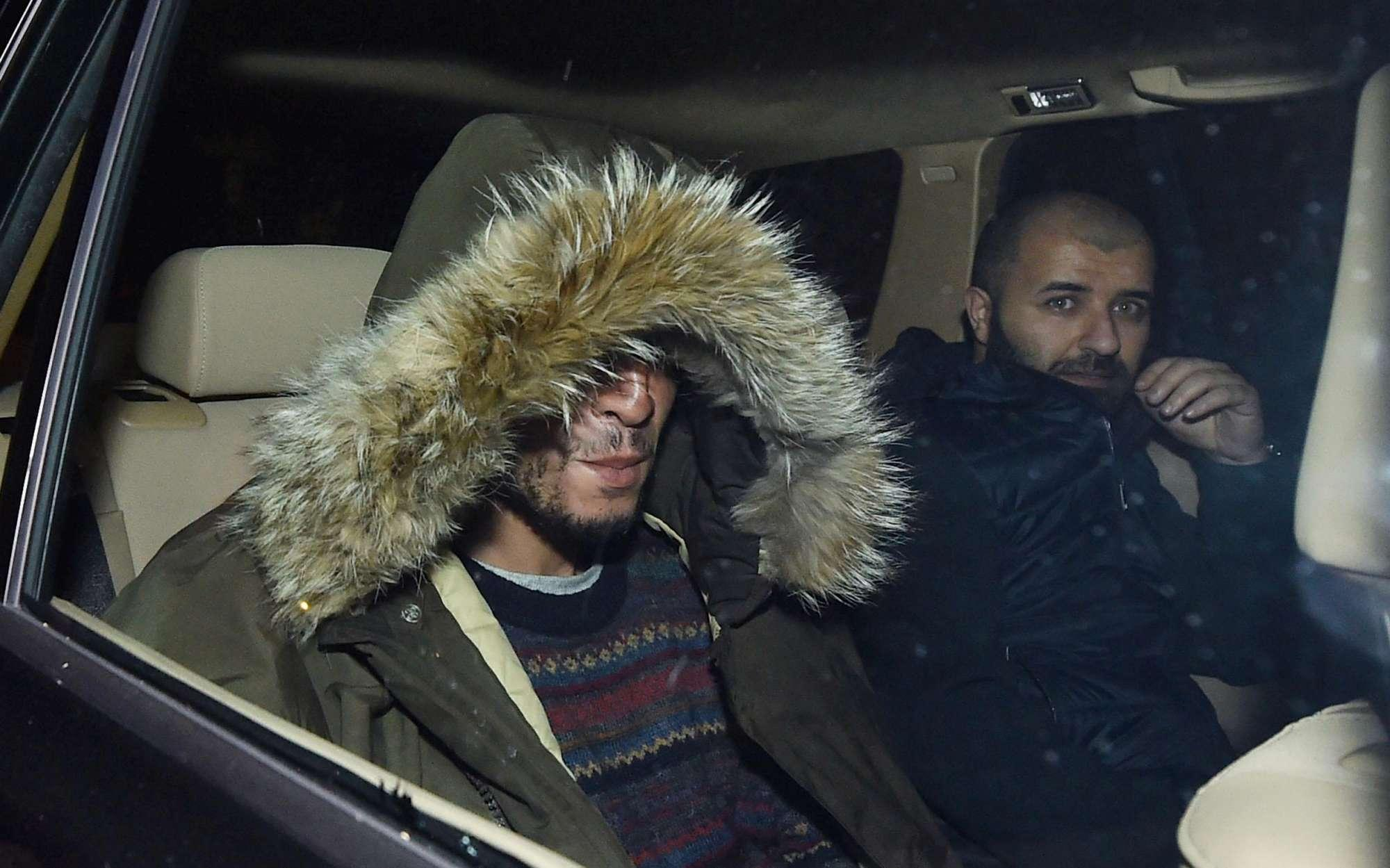Torino, arrestato Said Machaouat: ha ucciso Stefano Leo perché