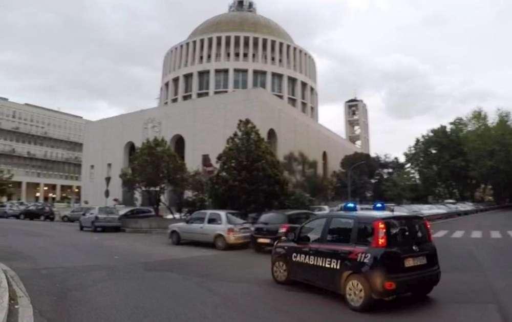 Droga, maxioperazione dei carabinieri: colpiti anche i Casamonica