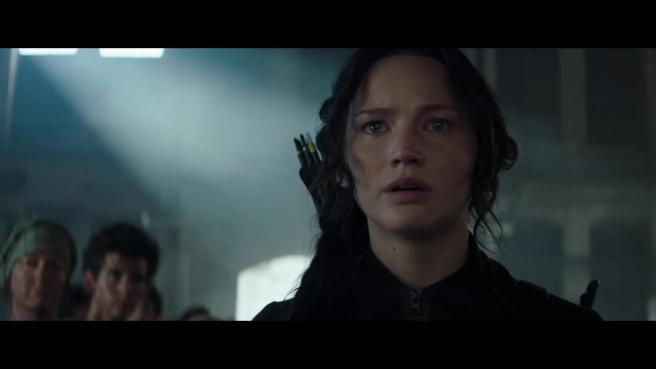 Hunger Games si avvia verso il finale, e intanto si alza il canto della rivolta...
