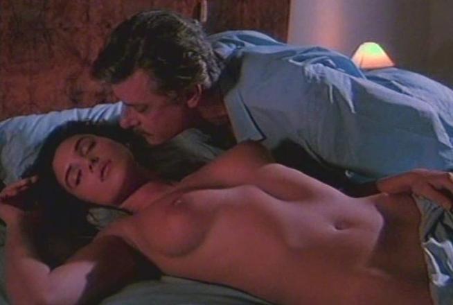 Monica Bellucci, tutti i nudi al cinema