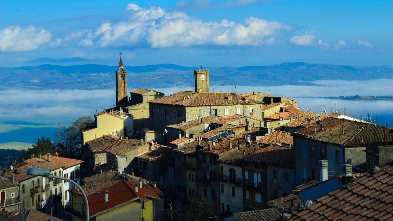 Toscana: tutti i sapori dell'autunno al Monte Amiata