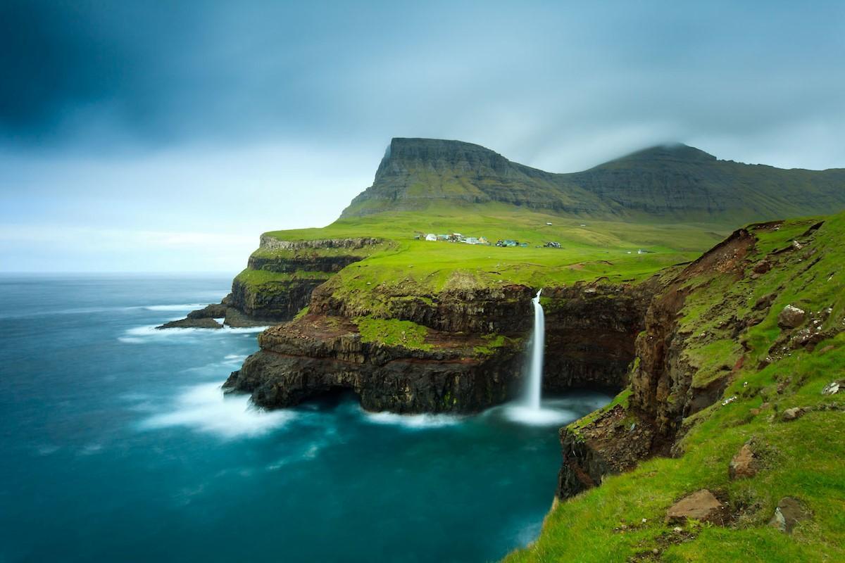 Faroe, isole dei vichinghi, paradiso del birdwatching