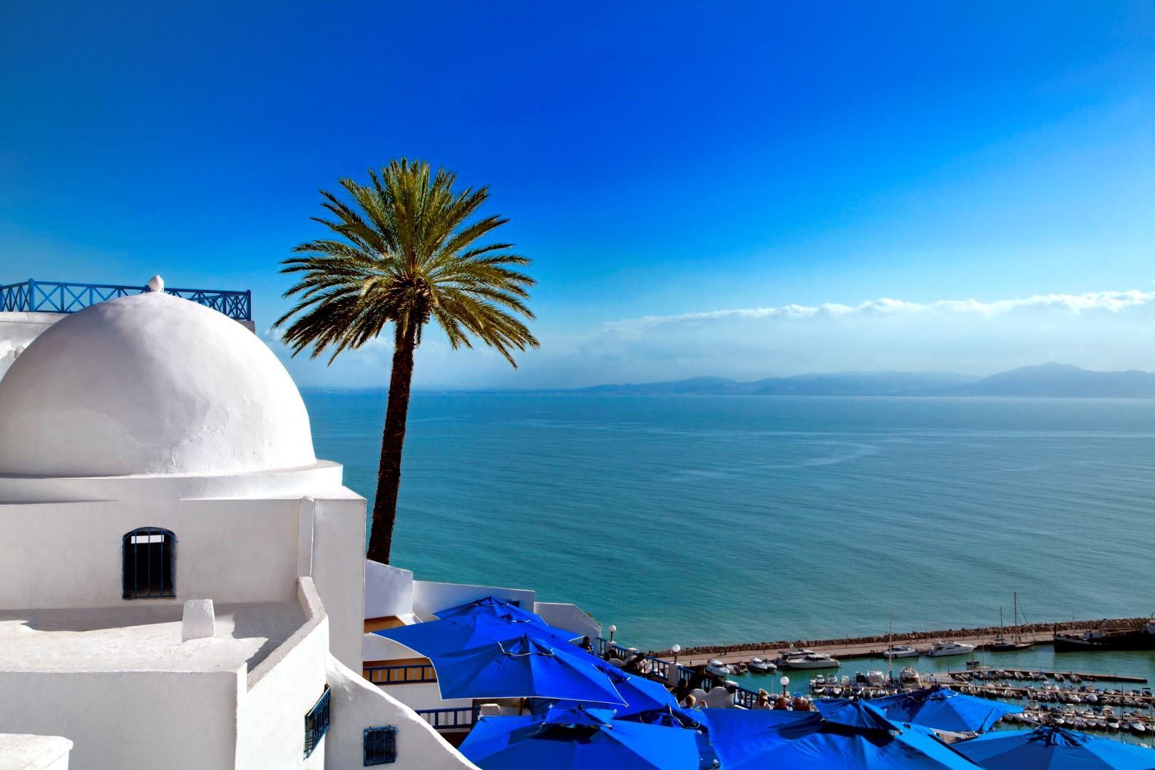 Tunisia esotica e affascinante a due passi dall'Italia