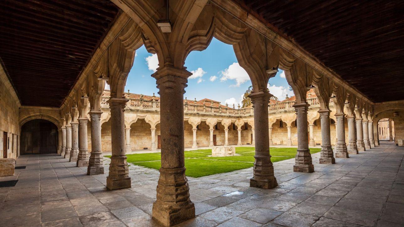 Da Bologna ad Harvard le università più belle