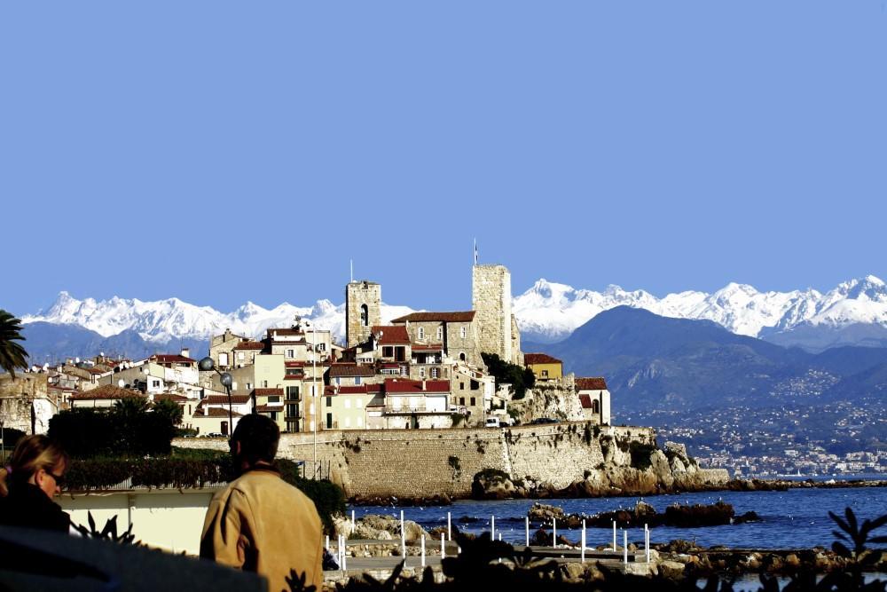 Costa Azzurra: ancora più magica d'inverno