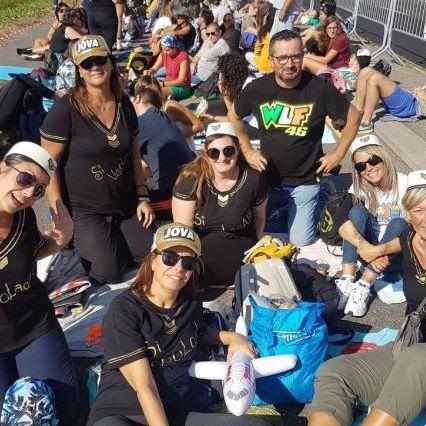 Il Jova Beach Party atterra a Linate