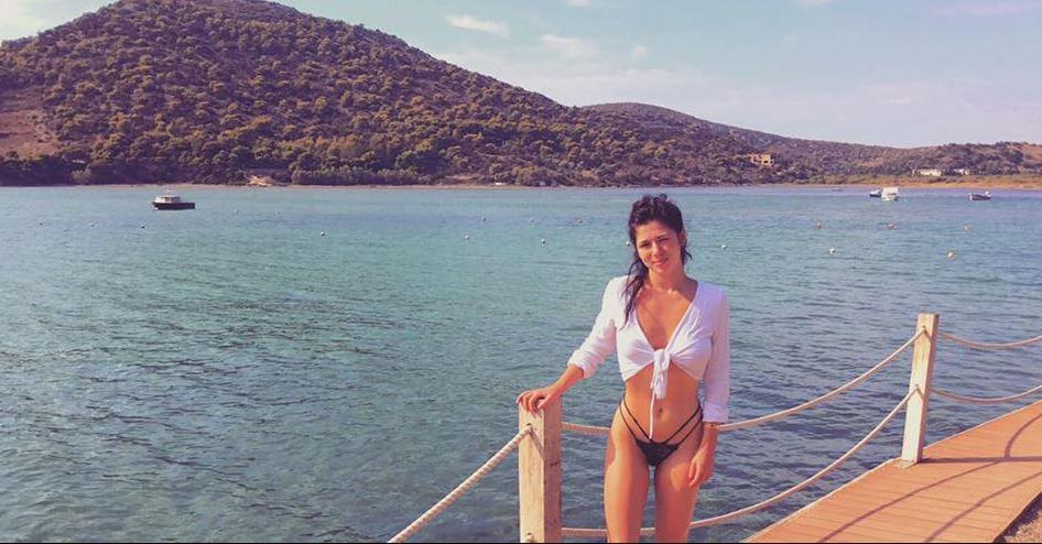 Anna Florence Reed, uccisa in un gioco erotico in Svizzera
