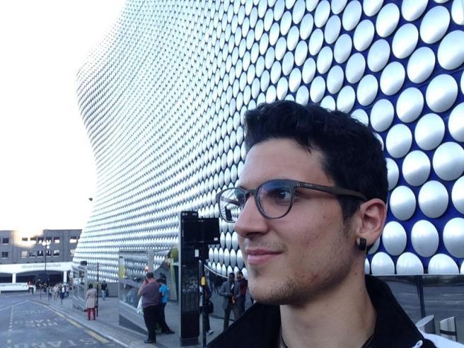 Birmingham, ucciso giovane aquilano: fermato il coinquilino