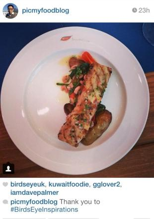 Londra, mangi gratis se scatti una foto e condividi il piatto su Instagram