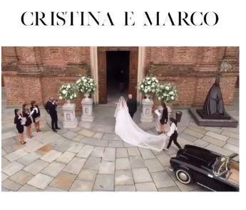 Le nozze della Chiabotto, guarda tutte le foto di famiglia