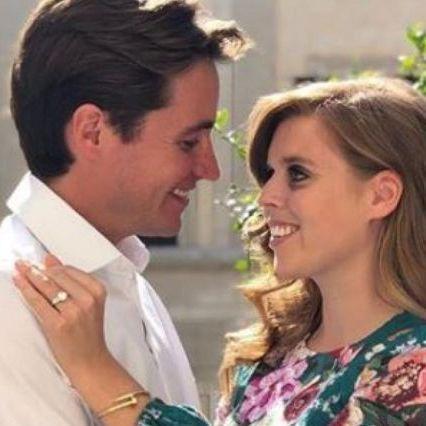 Beatrice di York si è fidanzata ufficialmente con Edoardo Mapelli Mozzi: nozze nel 2020