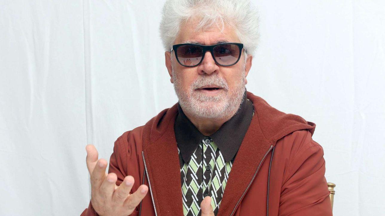 Pedro Almodovar compie 70 anni