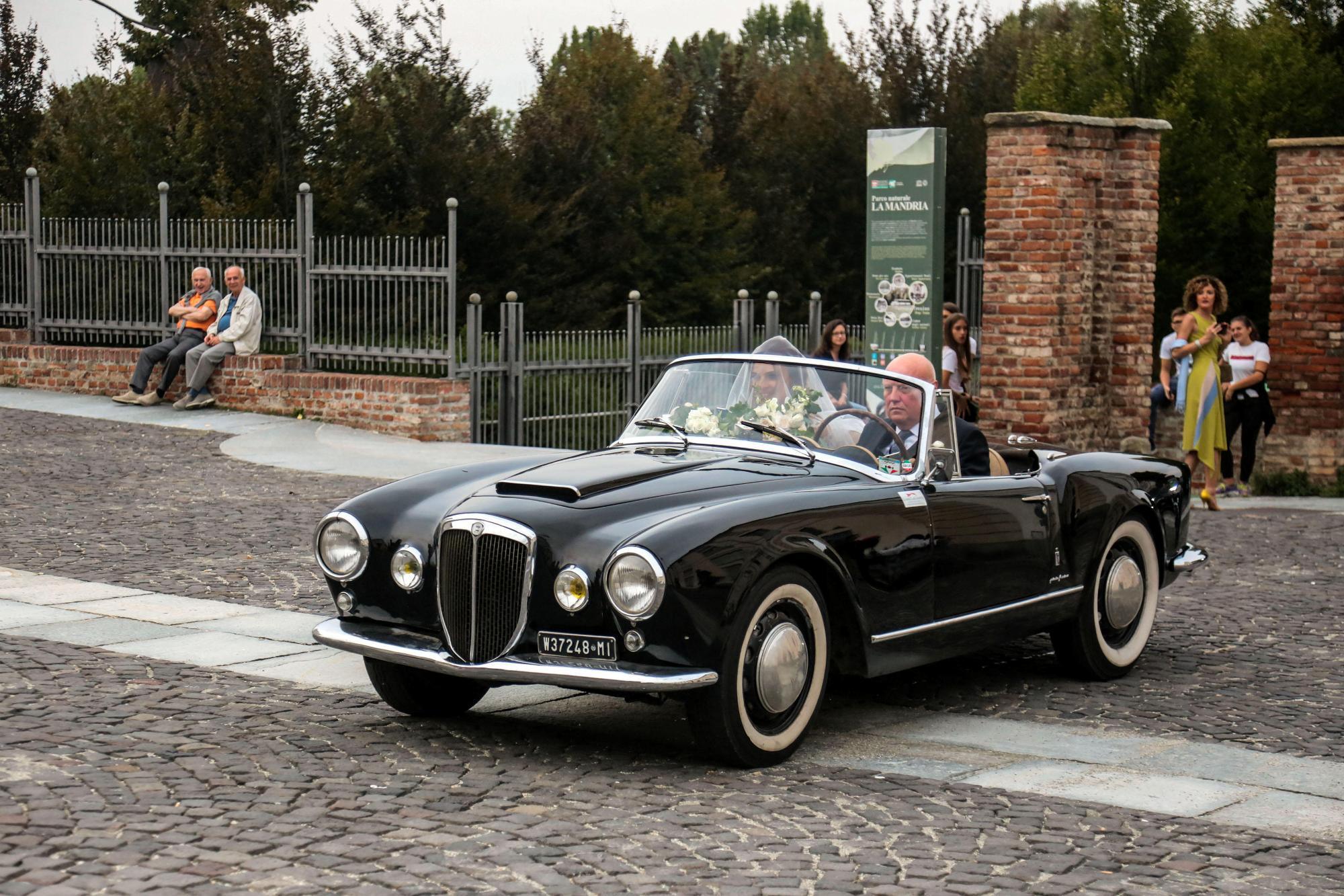 Cristina Chiabotto ha detto sì: le foto delle nozze con Marco Roscio