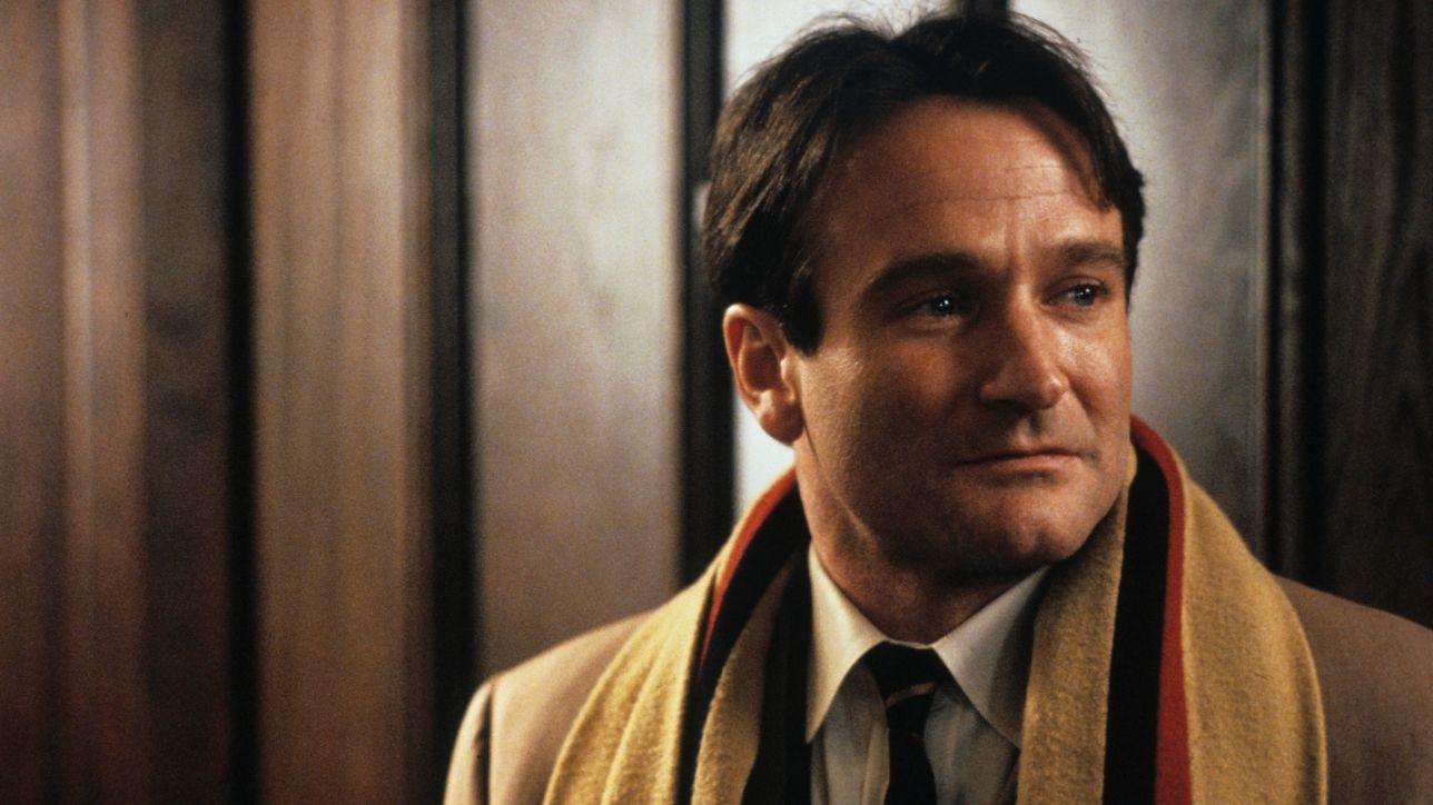 Cinque anni senza Robin Williams