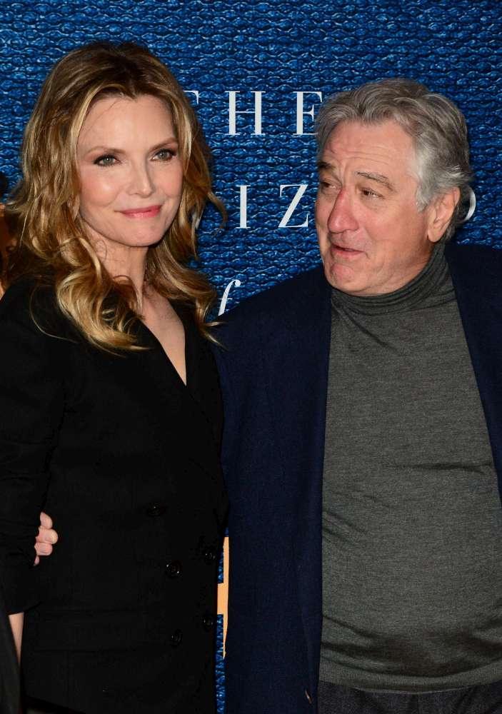 Michelle Pfeiffer debutta su Instagram e...
