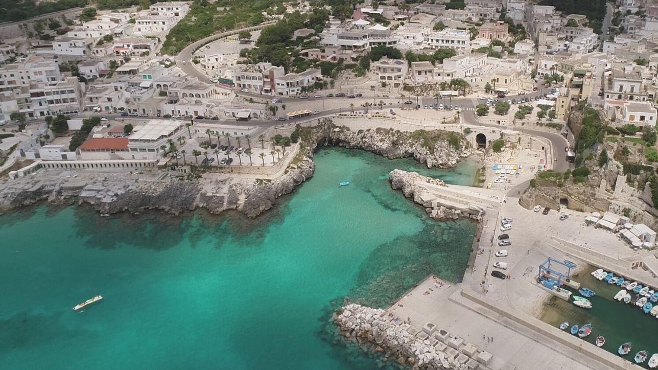 Donnavventura: Castro e la Grotta Zinzulusa