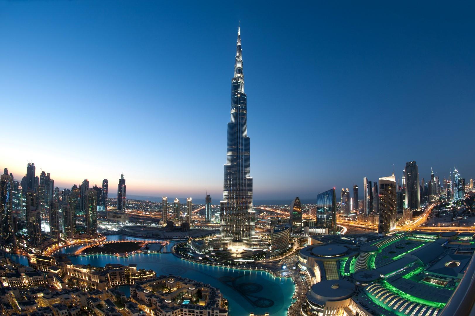 Skyline: i grattacieli più belli del mondo