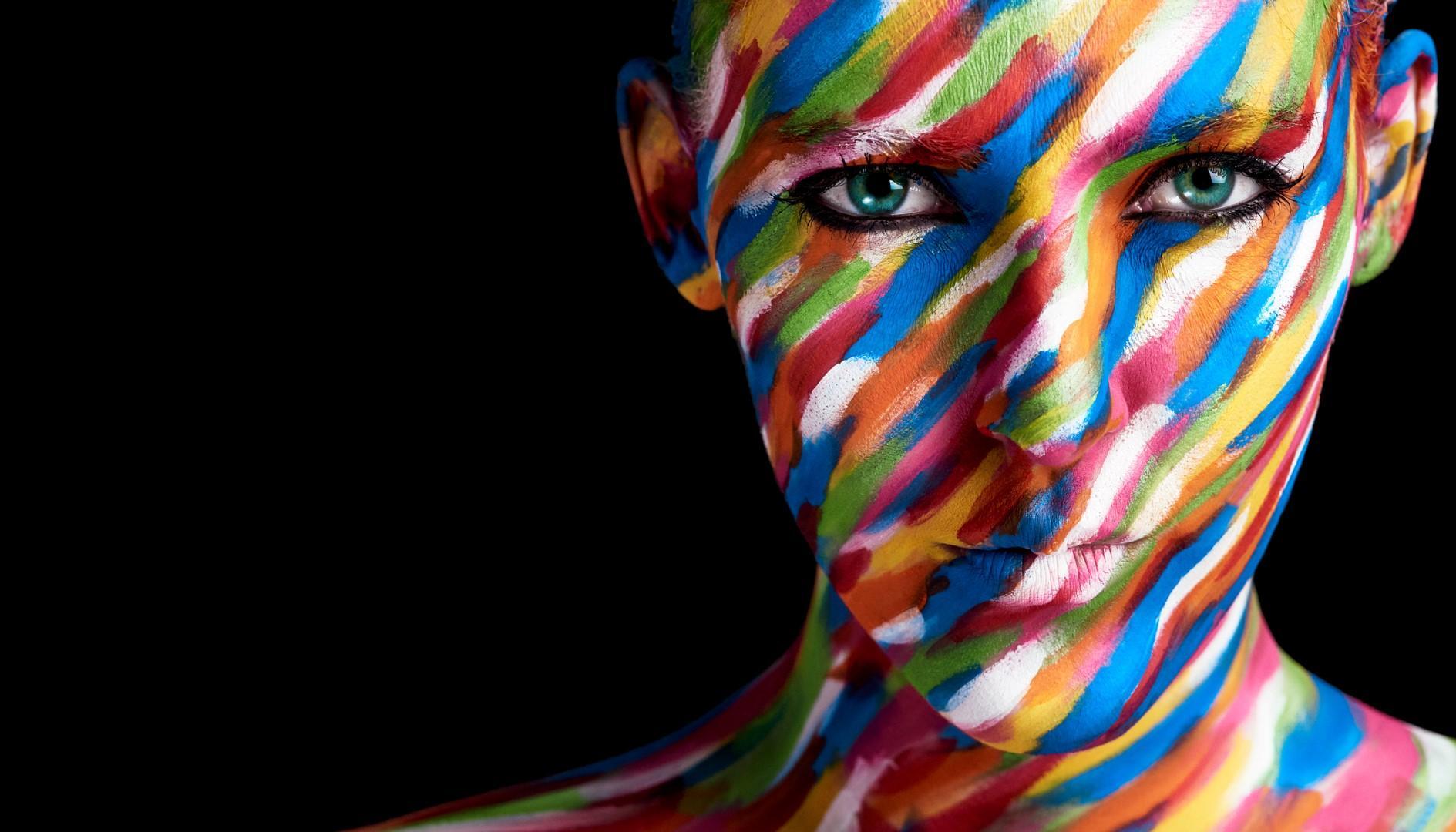 Cromoterapia: star bene con i colori