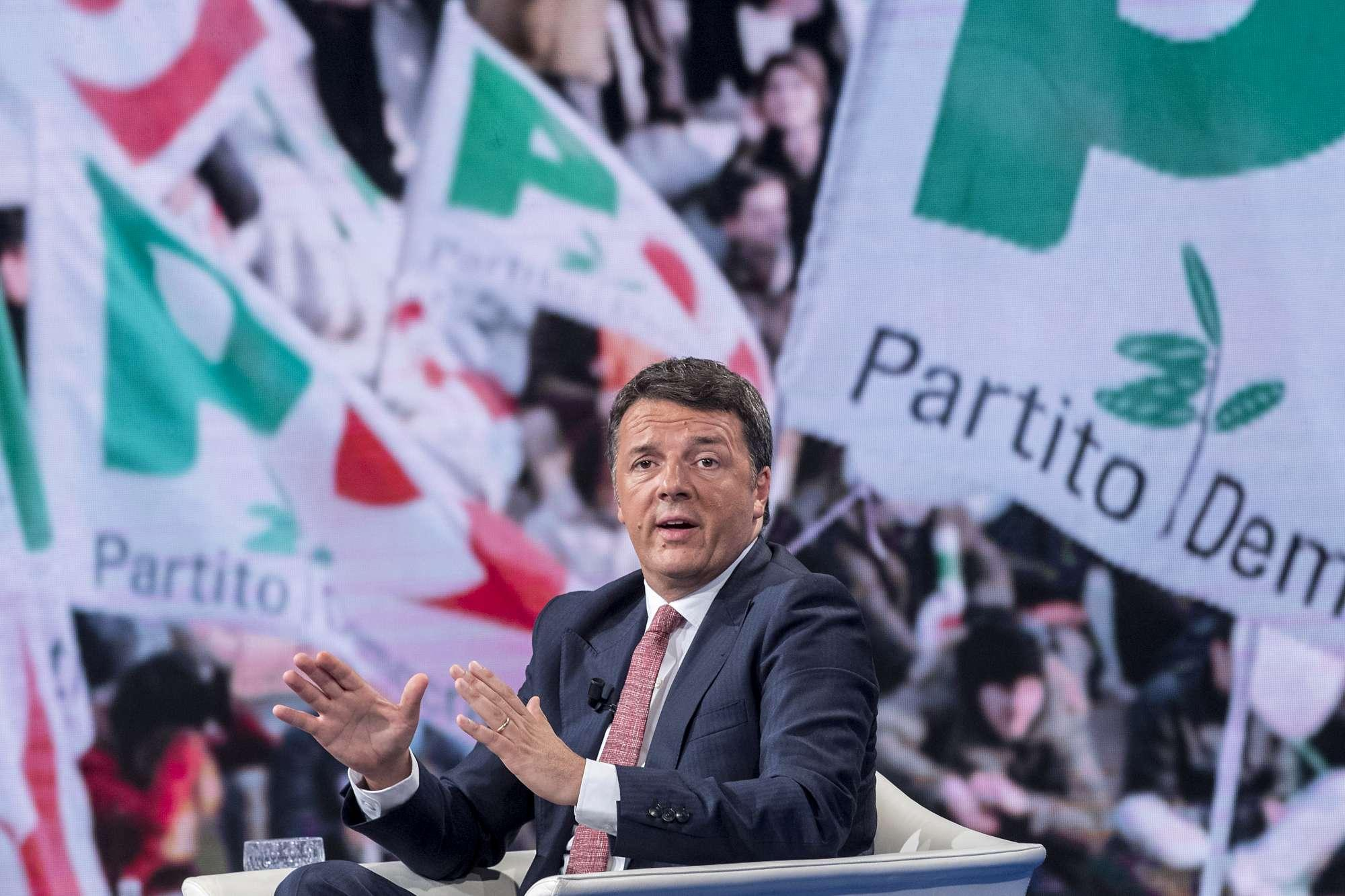 Italia Viva, i 15 componenti del gruppo al Senato