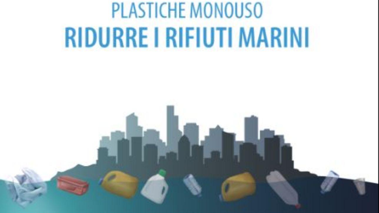 Plastica negli oceani: i dati del Parlamento europeo