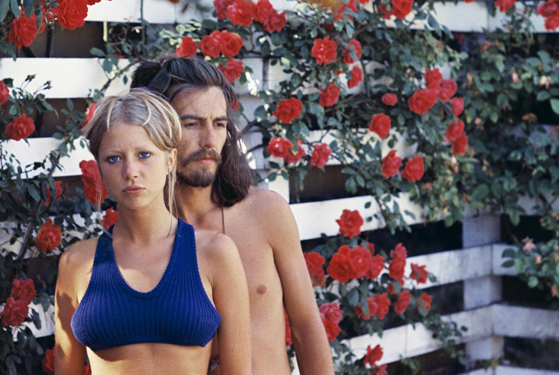I Beatles mai visti negli scatti di Pattie Boyd in mostra al