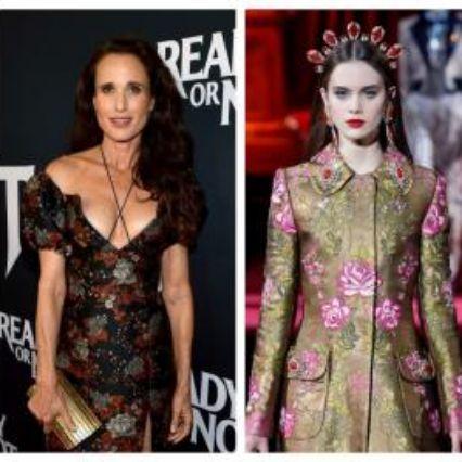 Moda donna, come in un quadro: quest'autunno vestirete 'tapestry'?