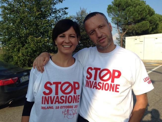 Immigrati, Salvini: