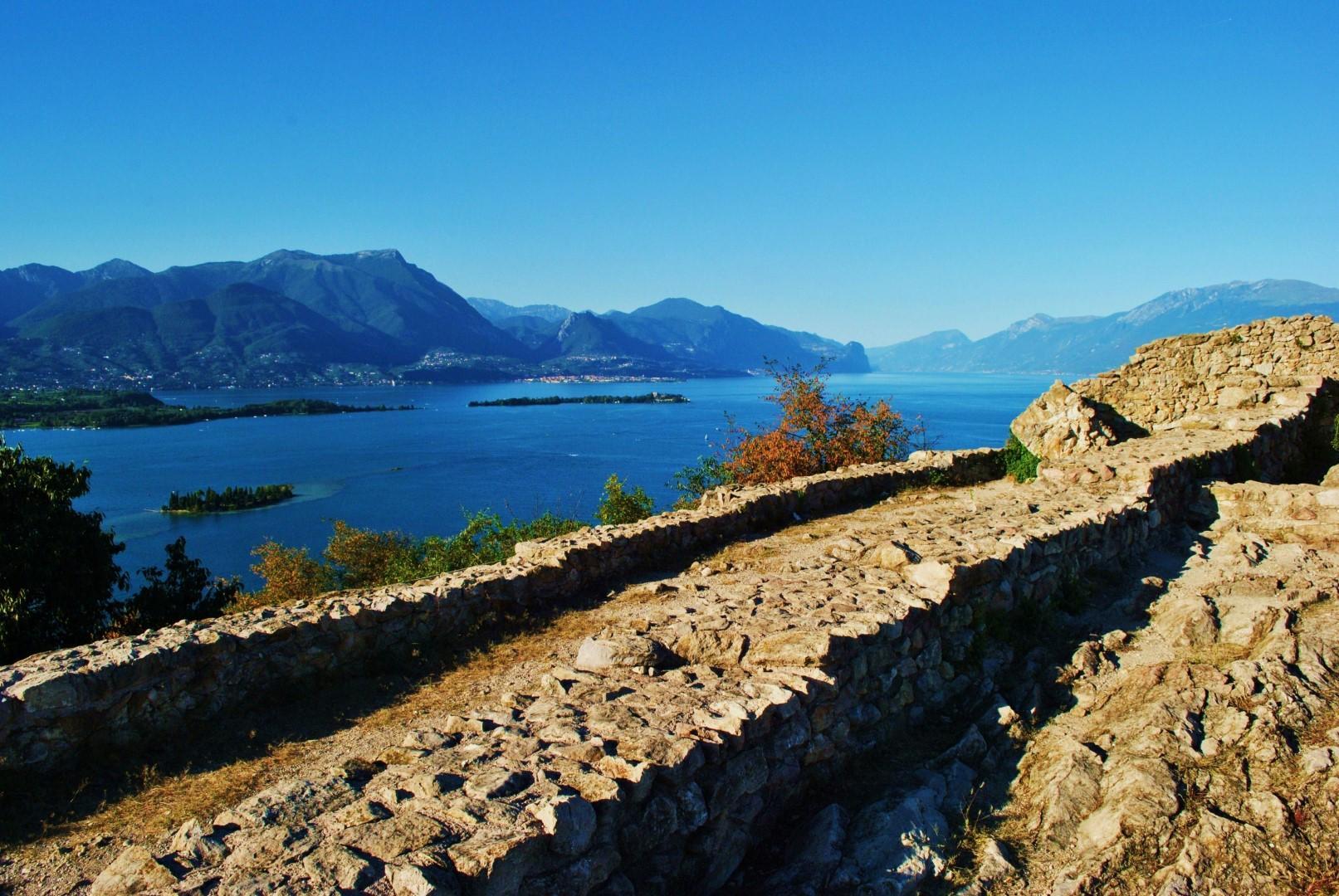 Lago di Garda: un week end rosa Chiaretto