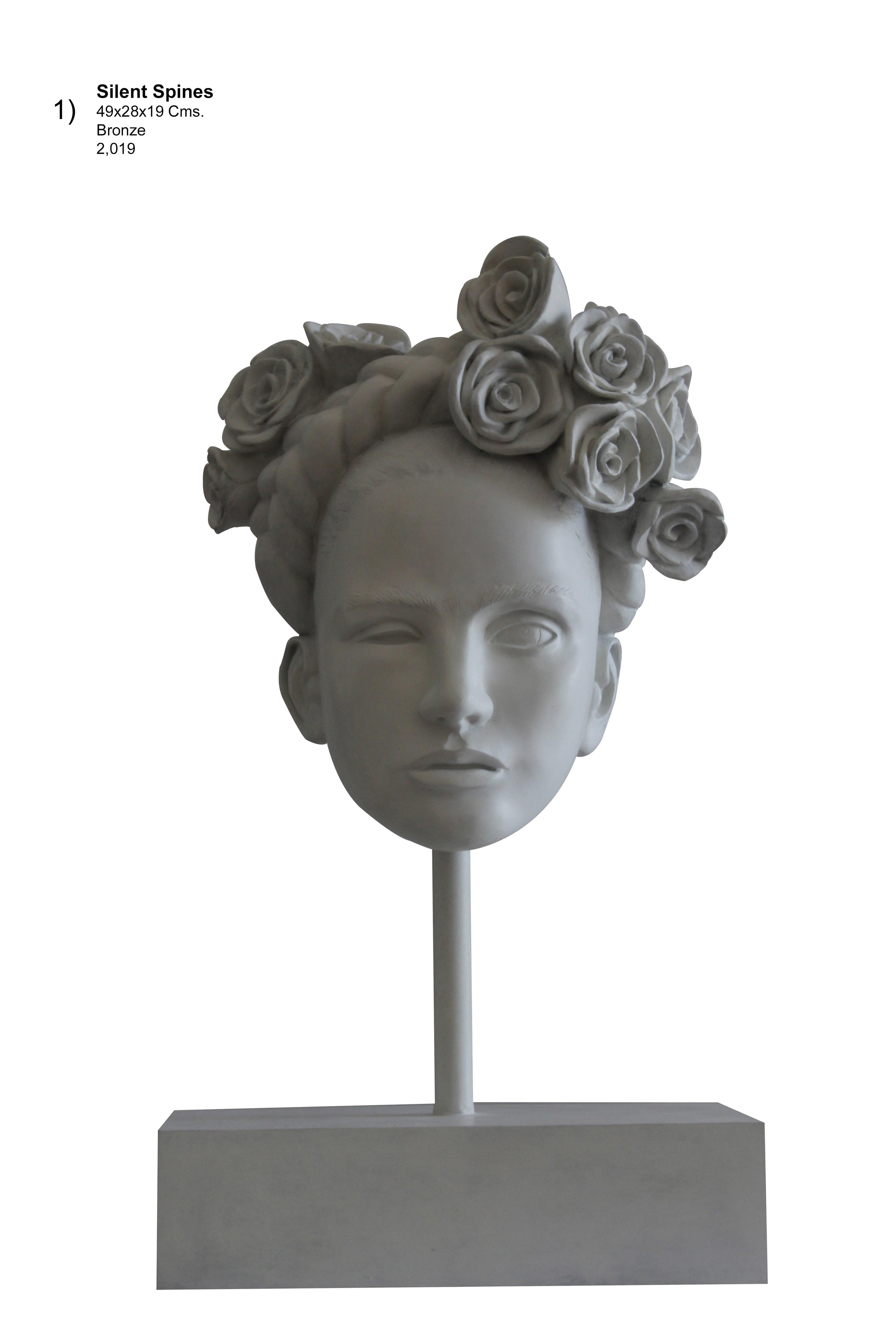 Alla Biennale di Venezia, il Guatemala presenta sculture contro i femminicidi
