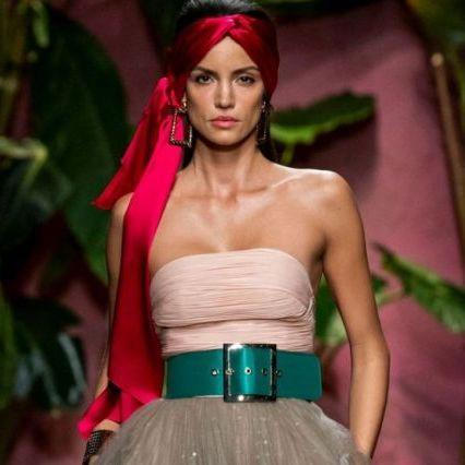 Luisa Spagnoli: stile senza tempo tra romanticismo e seduzione