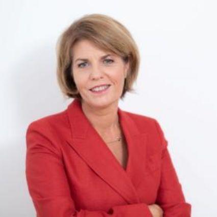 Alberta Gervasio, AD di Bluenergy Group