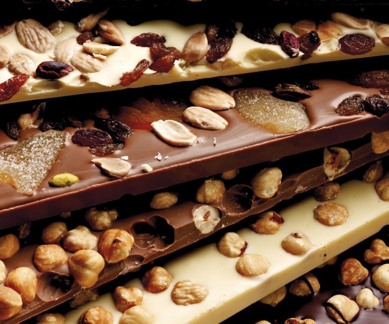 Cioccolato italiano: i migliori artigiani da Nord a Sud
