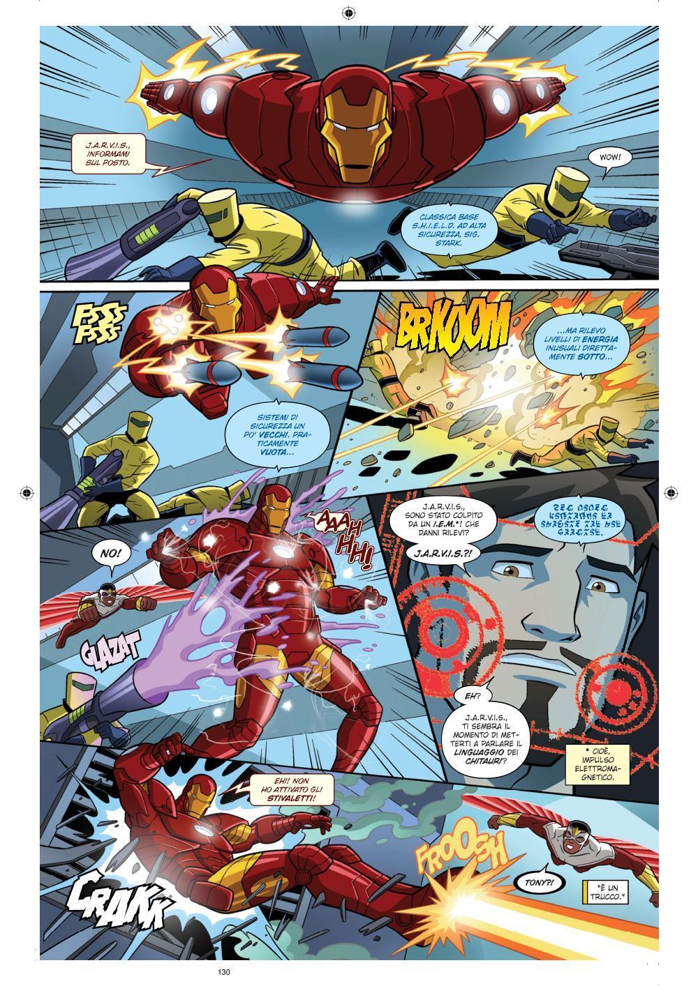 Avengers, i supereroi più potenti della Terra uniti contro il bullismo