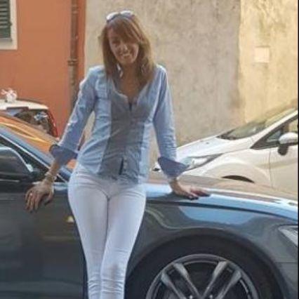 Milena Migliorini, Amministratore Delegato di Non Solo Unghie