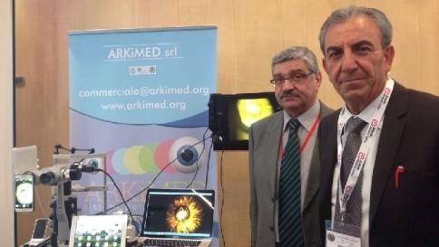 Arkimed, arriva l'app made in Italy che rivoluziona la visita medica