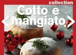 """Cotto e mangiato collection """"Riso e risotti"""" dal 10 ottobre è in edicola!"""