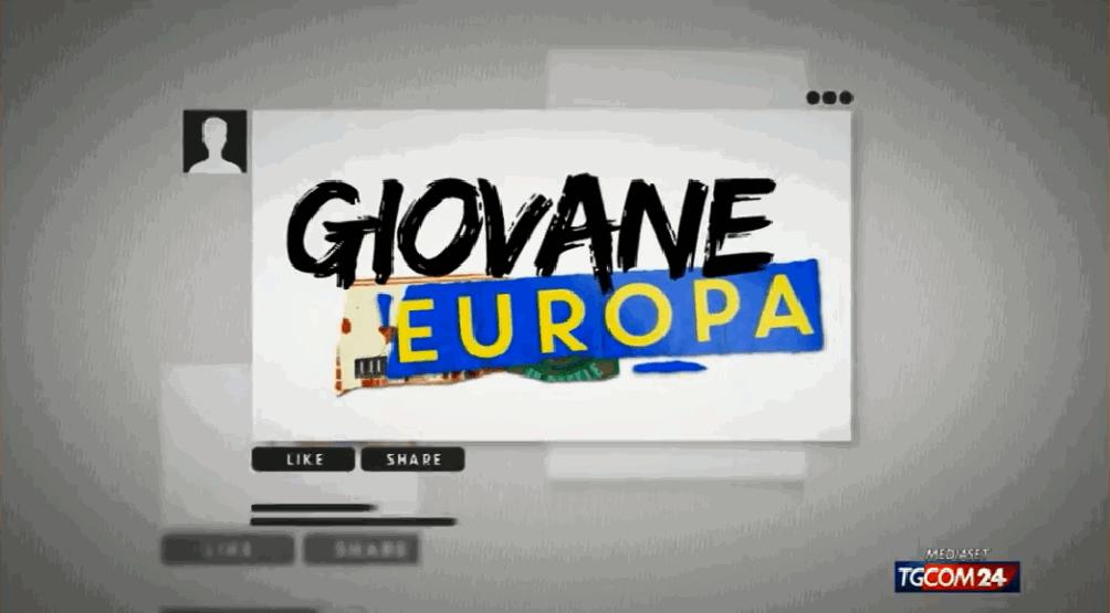 Giovane Europa - Puntata del 20 aprile