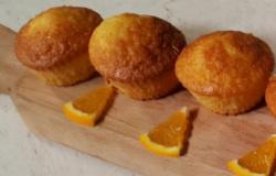 Tortini di carote e arancia