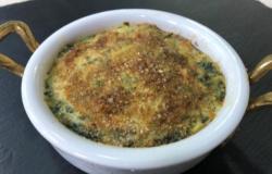 Tortini di verdure monoporzione