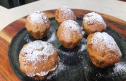 Muffins soffici allo yugurt